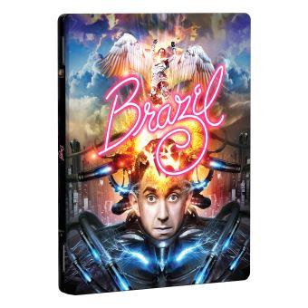 Brazil Boîtier Métal Exclusivité Fnac Blu-ray