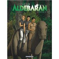 Retour sur aldebaran,02