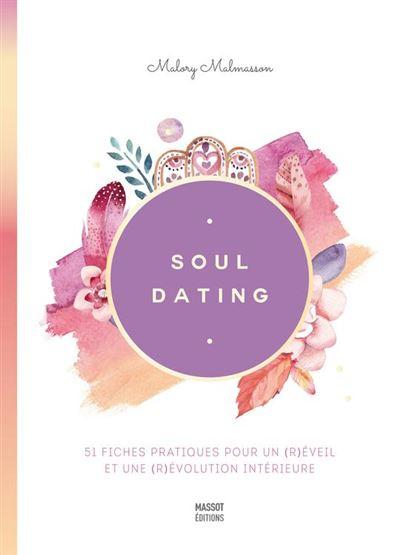 Soul dating - 9791097160425 - 16,99 €