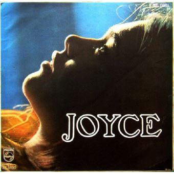 Joyce - LP 12''