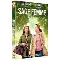 Sage femme DVD