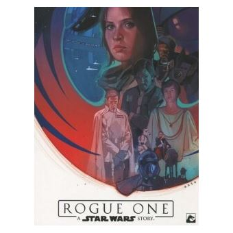 Star Wars Remastered Rogue One SC