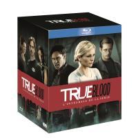 True Blood Coffret intégral des Saisons 1 à 7 Blu-Ray