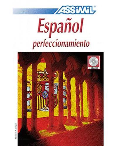 Perfectionnement espagnol cd