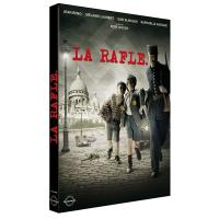 La Rafle DVD