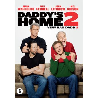 DADDY'S HOME 2 (VERY BAD DADS 2 )-BIL
