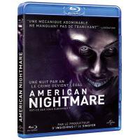 American Nightmare Blu-ray