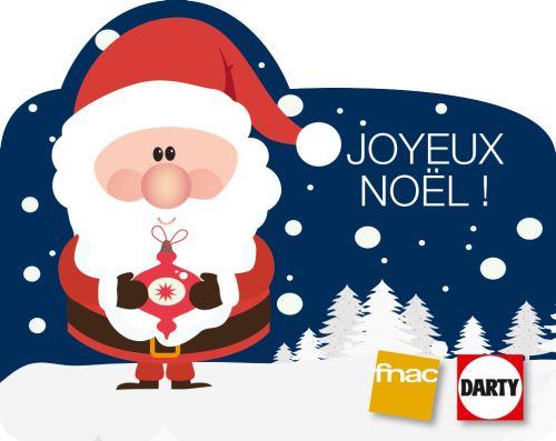 Carte Cadeau Fnac Qui Ne Fonctionne Pas.E Carte Cadeau Fnac Darty Pere Noel