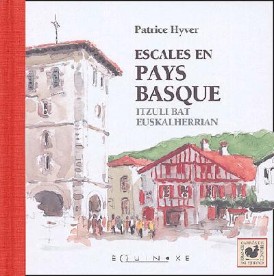 Escales en pays basque