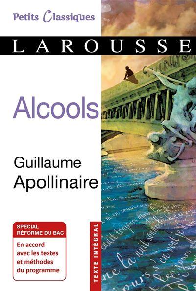 Alcools - 9782035981424 - 2,99 €
