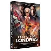 La chute de Londres DVD