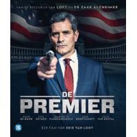 DE PREMIER-NL-BLURAY
