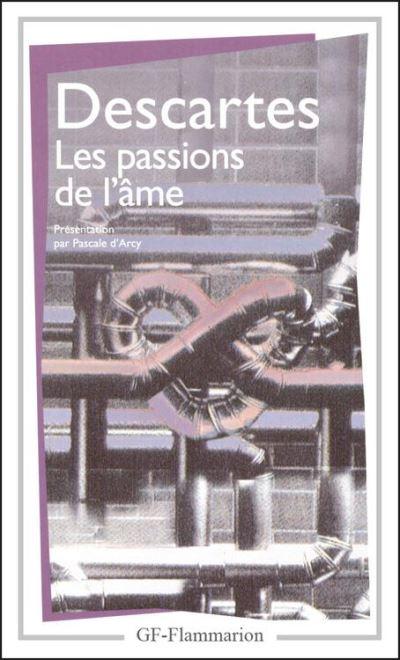 Les passions de l'âme - 9782081406063 - 7,99 €