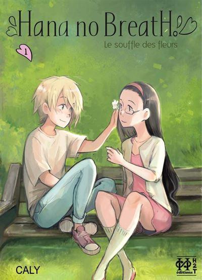 Hana no Breath T01 - Le souffle des fleurs - 9782377770441 - 4,49 €