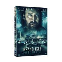 Grand Isle, Piège mortel DVD