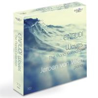 Waves - The Piano Collection