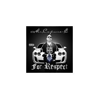 For Respect