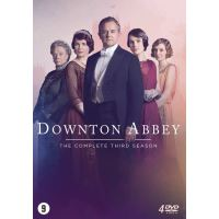 Downton abbey S3-BIL
