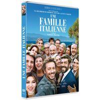 Une famille italienne DVD