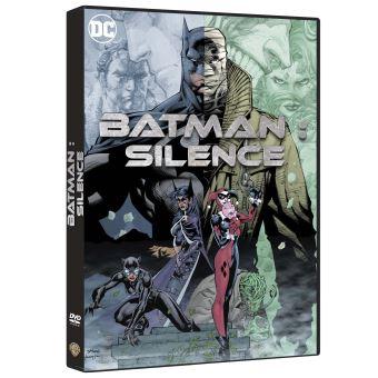 BatmanBatman : Silence DVD