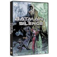Batman : Silence DVD