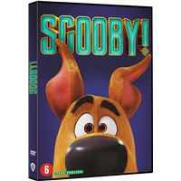Scooby ! DVD