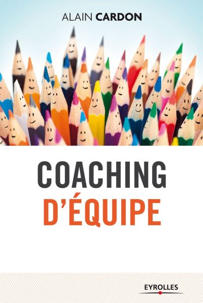 Coaching d'équipe - 9782212267891 - 17,99 €