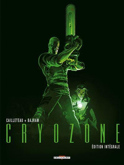 Cryozone - Édition intégrale
