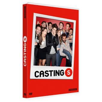 Casting(s)Casting(s) DVD