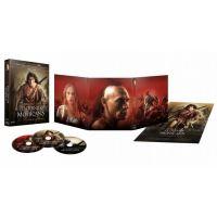 Le dernier des Mohicans 2 Films Edition Collector Blu-ray