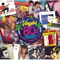 Vinyles 80s Spécial tubes de l'été