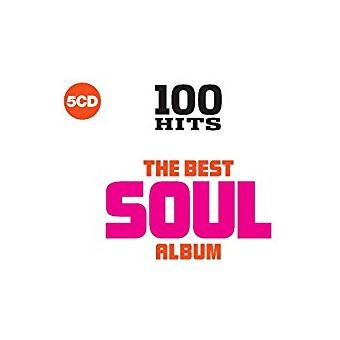 100 hits the best soul album