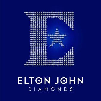 Diamonds Double Vinyle