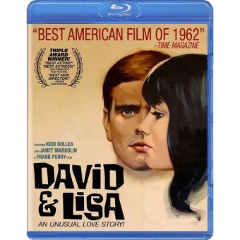 David and Lisa Edition Limitée Blu-ray