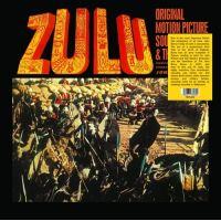 Lp-zulu b.s.o.
