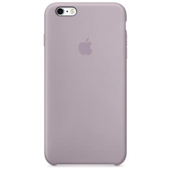 coque apple en silicone iphone 6