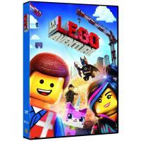 Lego, la grande aventure DVD