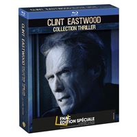 Eastwood thriller