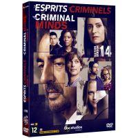 Esprits criminels Saison 14 DVD