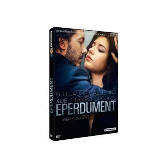 Eperdument DVD