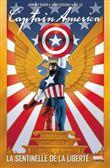 Captain america : la sentinelle de la liberte