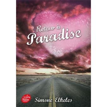 Retour à paradiseRetour à paradise