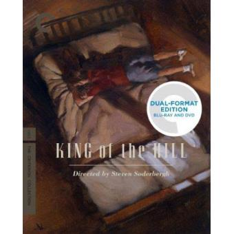 The hill/criterion collection king of