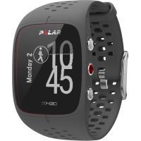 Polar M430 Grijs Lopend GPS-horloge
