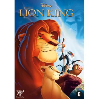 Disney ClassicsThe Lion King (Diamond Edition)