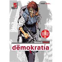 Demokratia - 1st Season