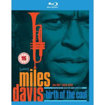Birth Of The Cool - Blu-Ray