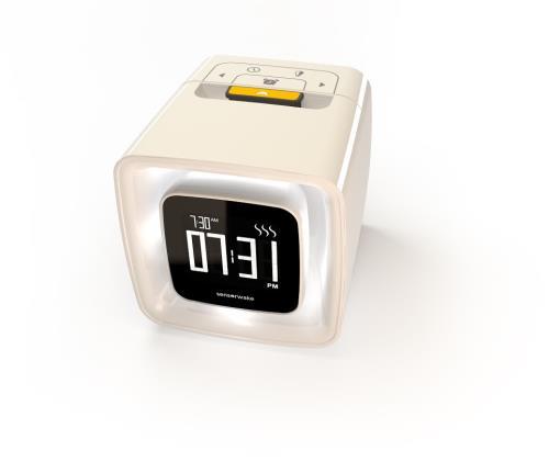 Réveil Olfactif Sensorwake