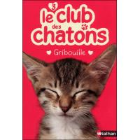 Club des chatons n03 gribouill