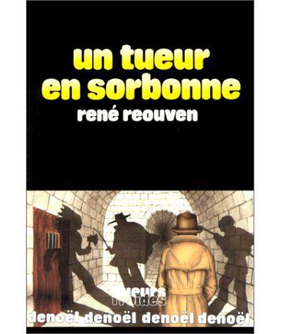 Un Tueur en Sorbonne